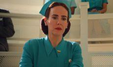 "Netflix divulga trailer da série ""Ratched"""