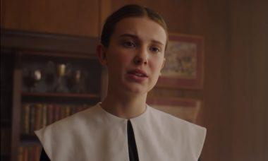 Netflix divulga trailer de novo filme com Millie Bobby Brown