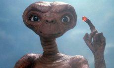 """Band exibe clássico """"E. T.: O Extraterrestre"""" nesta quarta (19)"""