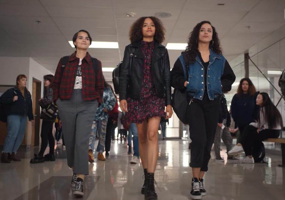 """Netflix divulga trailer da temporada final de """"Gatunas"""""""