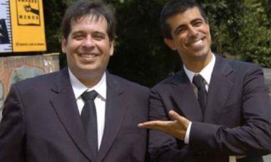 Após polêmica, Marcius Melhem deixa a Globo