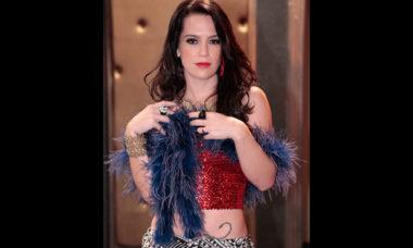 """Natália Lage relembra personagem em """"Tapas & Beijos"""""""