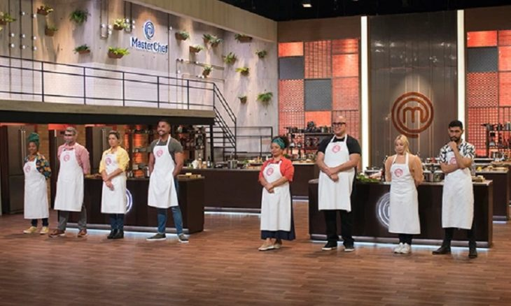 Band divulga vídeo com participantes do episódio 8 do MasterChef