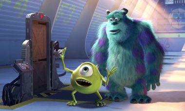 """""""Monstros S.A."""" é o filme da Sessão da Tarde desta terça (11)"""