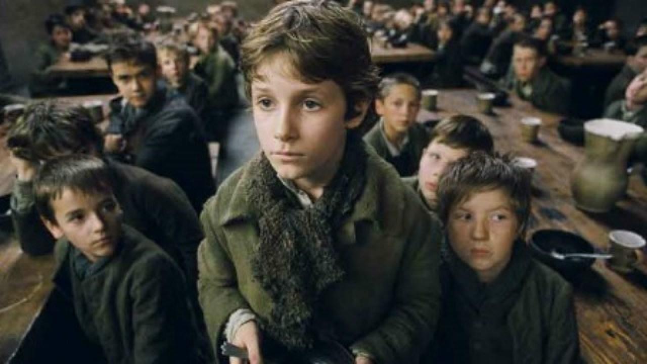 """""""Oliver Twist"""" é o filme do Corujão desta quarta (5)"""