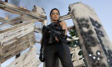 """Globo exibe """"Resident Evil 5: Retribuição"""" nesta quinta-feira (20)"""