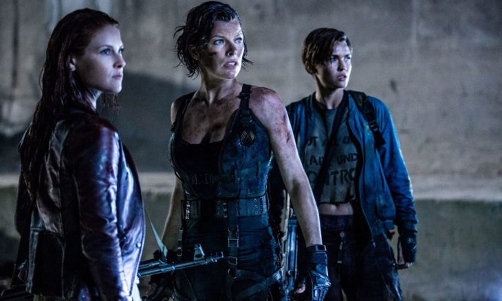 "Record exibe ""Resident Evil 6: O Capítulo Final"" nesta terça (11)"