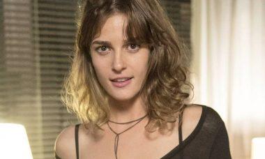 """Sofia garante a Jacaré que acabará com Eliza. Sexta (21/8), em """"Totalmente Demais"""""""