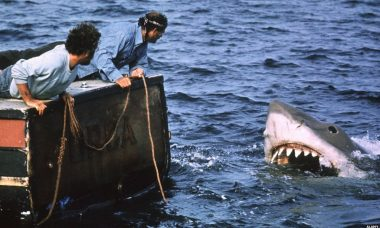 """Band exibe filme """"Tubarão"""" nesta quarta-feira (26)"""