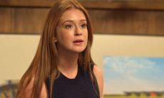Eliza dispensa Arthur em Totalmente Demais