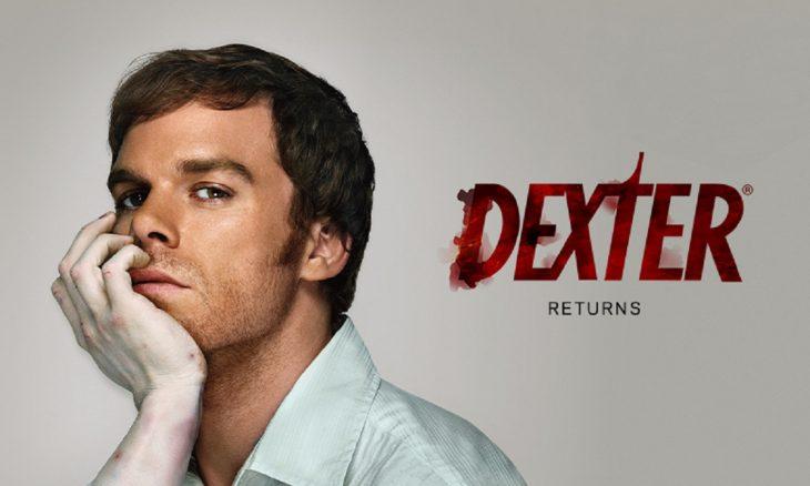 """O canal """"Showtime"""" anuncia que """"Dexter"""" irá retornar em especial de 10 episódios"""