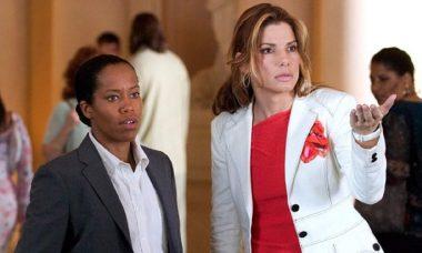 """Globo apresenta """"Miss Simpatia 2 - Armada E Poderosa"""" nesta sexta (9) na """"Sessão da Tarde"""""""