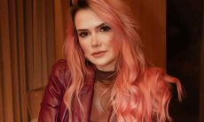 Ex-BBB Marcela Mc Gowan radicaliza e se despede do cabelo longo rosa. Foto: Instagram