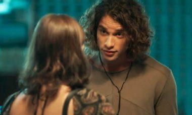 """Keyla vai confrontar Deco sobre beijo em Lica nesta segunda (12) em """"Malhação - Viva a Diferença"""""""
