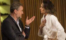 """Eugênio pede que Joyce se afaste de Irene neste sábado (24) em """"A Força do Querer"""""""