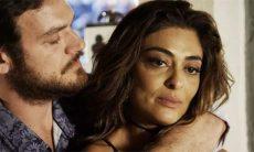 Juliana Paes como Bibi Perigosa em A Força do Querer; novela está no ar na faixa das 21h da Globo. Foto: Reprodução/ Globo