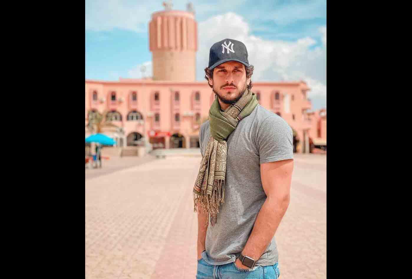 Conheça Mario Bregieira, ator e produtor brasileiro que é destaque nas telinhas. Foto: Divulgação