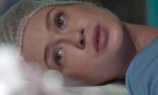 """Eliza vai doar fígado para salvar Jonas nesta quarta (6) em """"Totalmente Demais"""""""