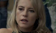 """Jeiza é assaltada e Zeca tenta ajudá-la nesta quarta (13) em """"A Força do Querer"""""""