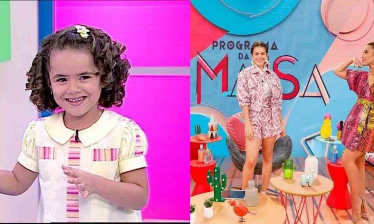 Maísa Silva não renova contrato após 13 anos de SBT. Foto: reprodução Instagram