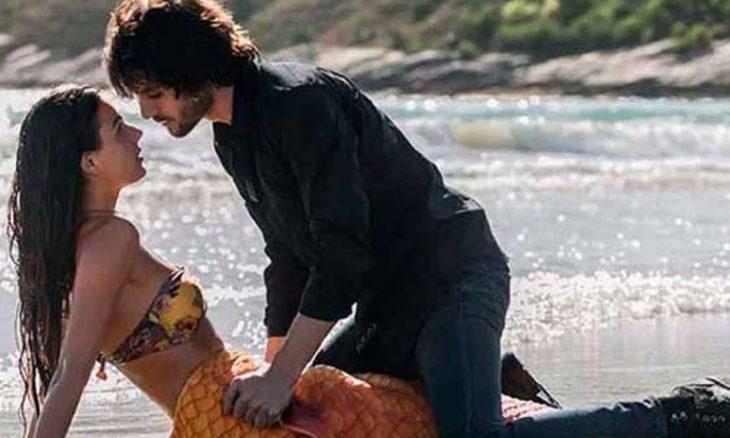 """Ruy decide se casar com Ritinha nesta segunda (12) em """"A Força do Querer"""""""