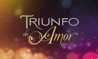 SBT confirma 'Triunfo do Amor' no lugar de 'O Que A Vida Me Roubou'. Foto: reprodução TV