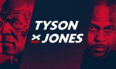 Globo vai transmitir a volta da lenda do boxe, Mike Tyson, aos ringues