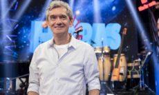 Serginho Groisman vai voltar aos estúdios para gravar o Altas Horas presencialmente