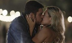 """Após a crise na relação, Zeca e Jeiza se beijam nesta quarta (11) em """"A Força do Querer"""""""
