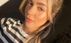 Conheça Gabriela Domingues: modelo, atriz e influenciadora que está fazendo sucesso em todo Brasil. Foto: Divulgação