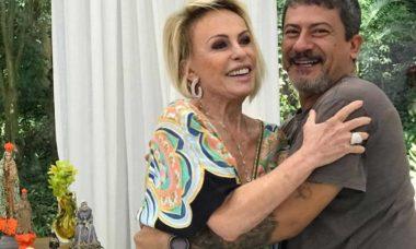 Ana Maria Braga sobre Tom Veiga: 'Perdi meu parceiro de todo dia, meu amigo, meu filho'