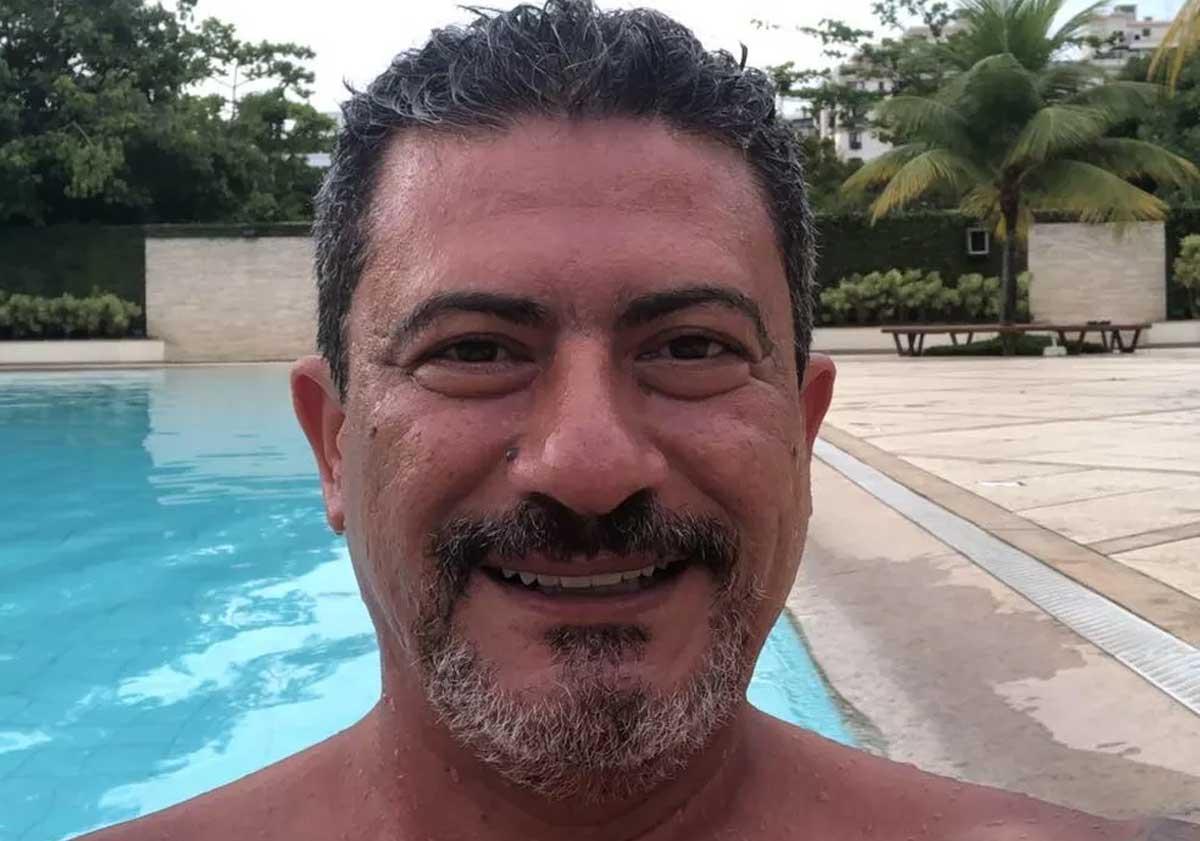 Tom Veiga, intérprete do Louro José, do 'Mais Você', é encontrado morto em apartamento. Foto: Reprodução / Facebook