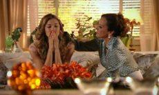 """Guiomar promete ajudar Ester a recuperar a ONG nesta segunda (23) em """"Flor do Caribe"""""""