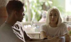 """Climão! Tina e Anderson se reencontram nesta sexta (13) em """"Malhação - Viva a Diferença"""""""