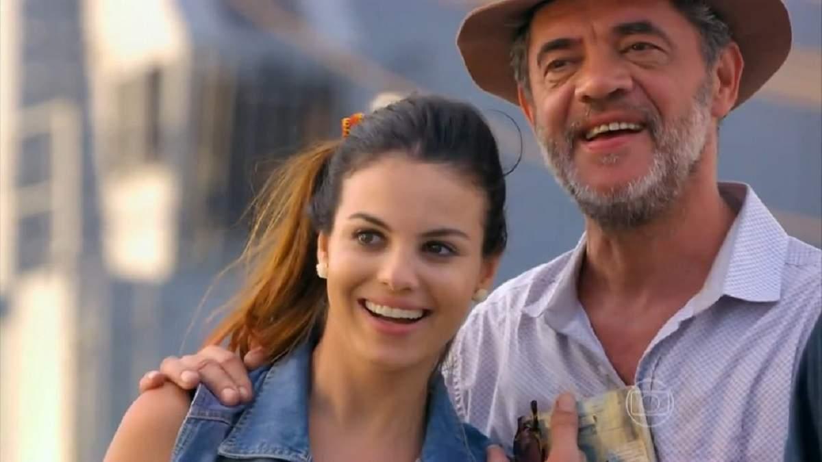 """Duque compra a mina e coloca no nome de Amaralina nesta quarta (25) em """"Flor do Caribe"""""""