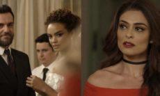 """Bibi vai ao casamento de Caio e Leila nesta segunda (30) em """"A Força do Querer"""""""