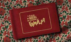 """Em clima natalino Globo vai exibir """"O Álbum de Natal da Grande Família"""" neste domingo (6)"""