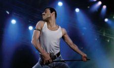 """Vencedor do Oscar """"Bohemian Rhapsody"""" vai ser exibido na """"Tela Quente"""" desta segunda (14)"""
