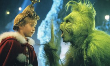 """Um clássico de Natal! Globo vai exibir """"O Grinch"""" nesta quinta (24) na """"Sessão da Tarde"""""""
