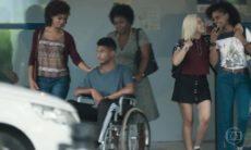 """Tina vai morar com Anderson e sua família nesta quarta (16) em """"Malhação - Viva a Diferença"""""""