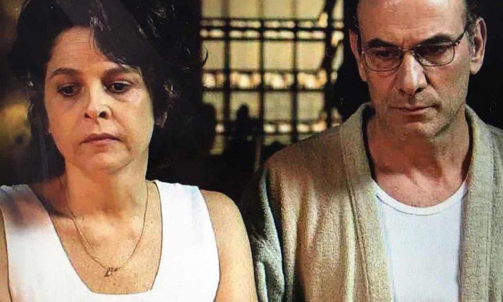 Com Covid-19, ator Marco Ricca de 58 anos está internado em CTI . Foto: Reprodução Instagram