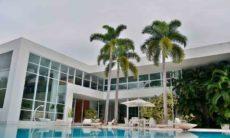 Xuxa coloca Mansão à venda por R$ 45 milhões em site no exterior, veja fotos. Foto: Reprodução
