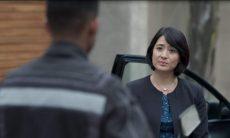 """Mitsuko dá dinheiro a Anderson para que se afaste de Tina nesta quinta (3) em """"Malhação"""""""