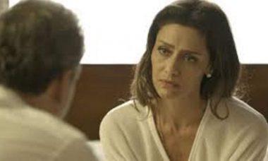 """Joyce questiona Eugênio sobre sua amante nesta sexta (4) em """"A Força do Querer"""""""