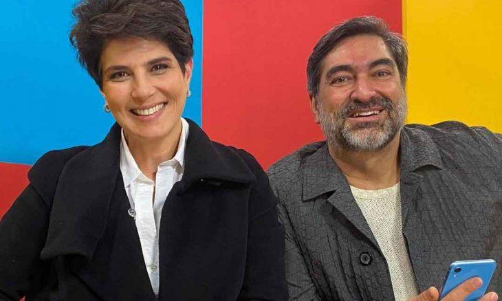 Três meses depois de estrear, programa de Mariana Godoy é cancelado. Foto: Reprodução Instagram