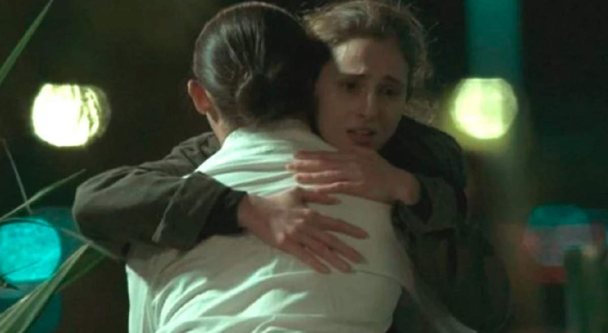 """Ivana é atacada na rua e Nonato a ajuda nesta segunda (28) em """"A Força do Querer"""""""