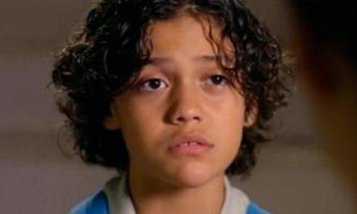 """Lipe sofre bullying na escola nesta quarta (9) em """"Flor do Caribe"""""""