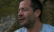 """Apolo é picado por uma cobra nesta segunda (4) em """"Haja Coração"""""""