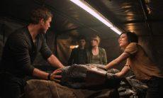 """Globo vai exibir """"Jurassic World: Reino Ameaçado"""" nesta quinta (7) após a novela das 9"""