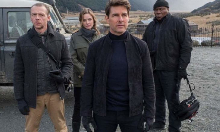 'Missão Impossível - Efeito Fallout' será exibido na 'Tela Quente' desta segunda (18)